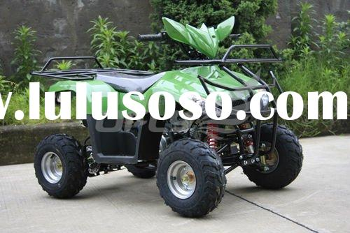 50cc Gas-Powered 4-Stroke Engine ATV for Kids AT0511