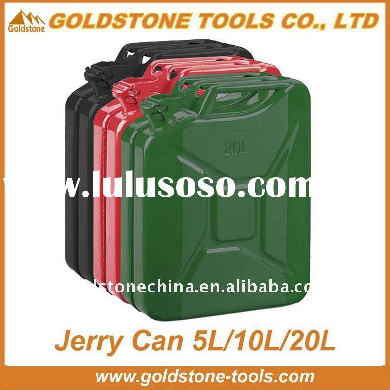 5L/10L/20L 20liter jerry can 20 litre jerry cans 20l,metal fuel tank