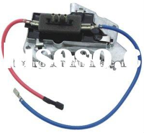 5% Discount 2108206210 blower auto resistor