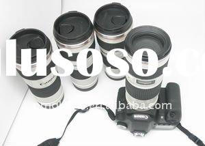 70-200 mm Thermos Travel Mug Cup/Coffee lens Cup
