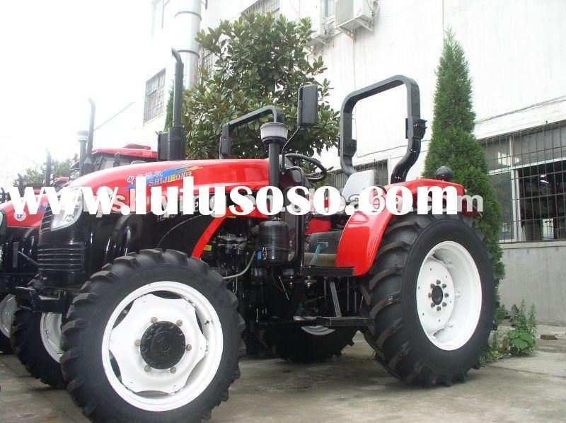Used Lawn Tractor With Front Loader : Used garden tractor with front loader michigan