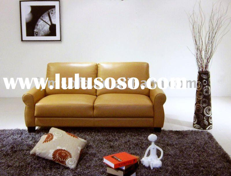 808 Top Quality Leather sofa set FX14 For living room furniture