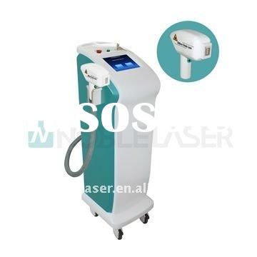 808nm diode laser permanent hair removal equipment(HOT SALE!!!)