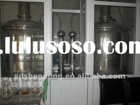 8BBL stainless steel beer brewery, conical fermenter beer equipment,used brewery equipment for sale