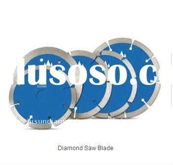 "9"" Diamond saw blade for granite hot pressed -dry blade"