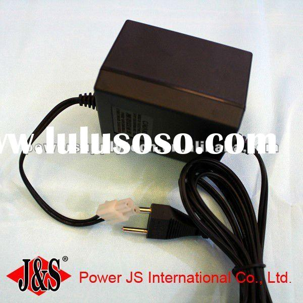AC Power Cord Adapter For 24V Linear Power Adaptor