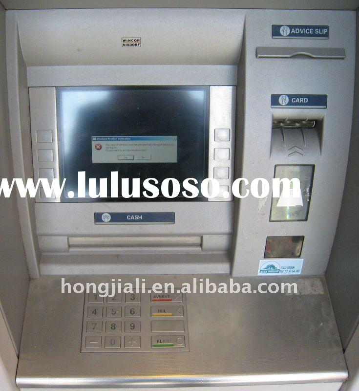 automated teller machine pdf