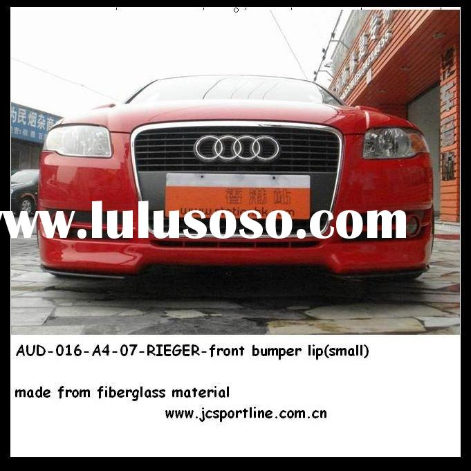 B7 body kit for AUDI A4 B70 rieger look