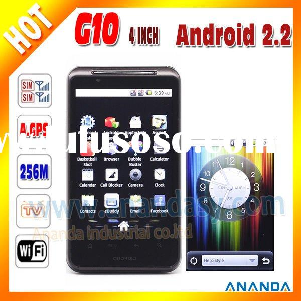 Boost Mobile Cell Phones G10