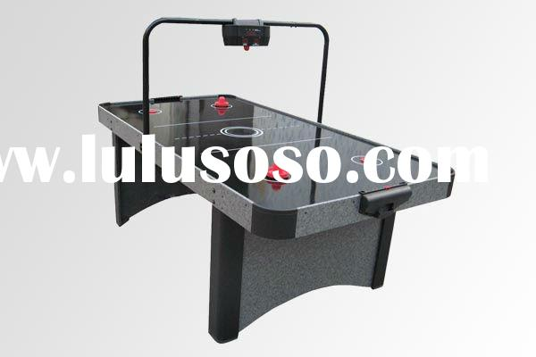 Bridge-scorer Air Hockey Table with CE Certificate