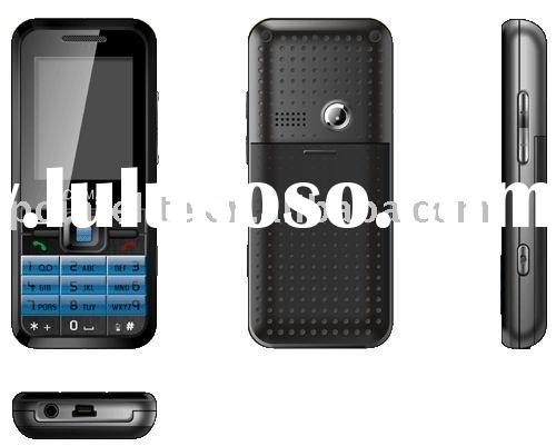 CDMA 450Mhz/450/800/1900Mhz Mobile Phone/Bar/MP3/MP4/FM/T-Flash/153.6Kbps/CDMA2000 1x Rev A/Camera/2
