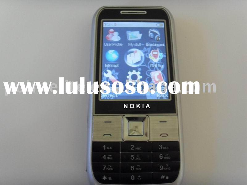 CDMA 450 cell mobile Phone/QSC1110/FM/MP3/MP4/Bluetooth/65K Color/Bar Type/poly sound/450MHz/(H4588)