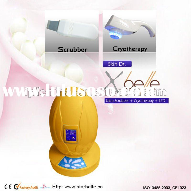 CE-Home Use Dermabrasion Skin Care Facial Tightening