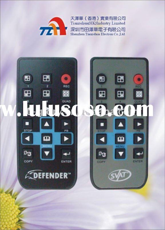 Ceiling fan remote control