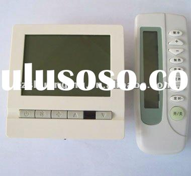 Central air-conditioning temperature controller 1028D(With LCD remote control function)