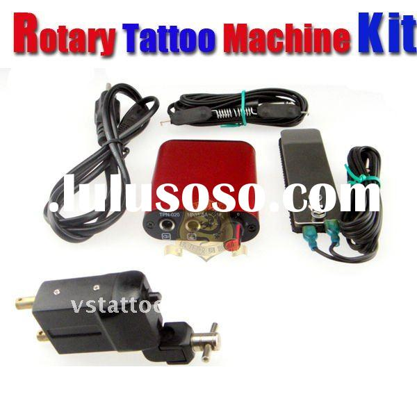 Tattoo kits including starter tattoo kits and professional for Tattoo supplies ebay