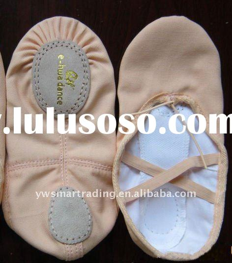 Where to buy ballet slippers. Women shoes online