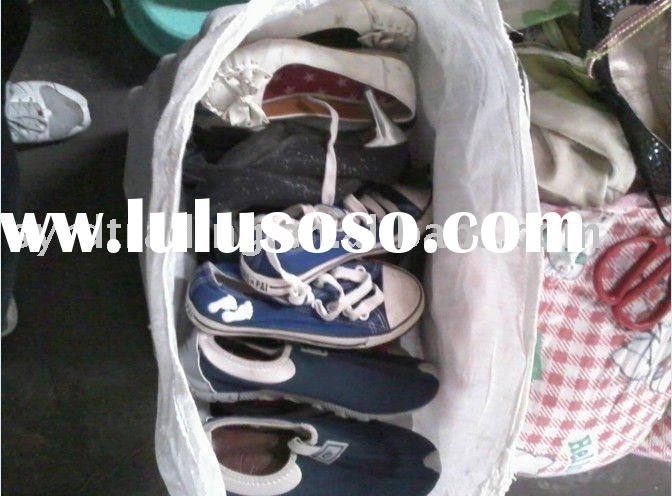 Cheapest second hand used clothing and shoes