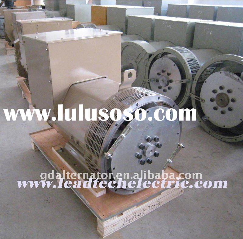 China synchronous alternator generator manufacturer