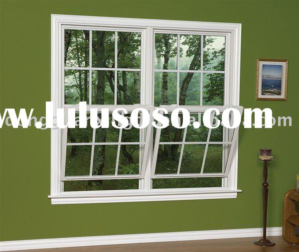 Double hung window stops double hung window stops for Residential window manufacturers