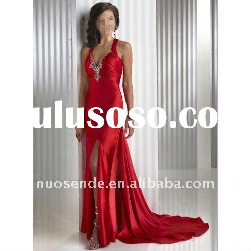 Dresses Evening prom dresses 2012 Plus size dress
