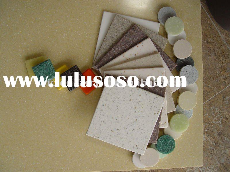 EUROPIL cheap price 100% acrylic solid surface sheets