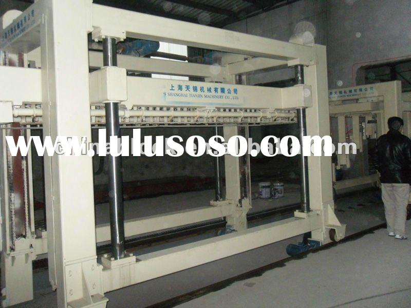 Foam concrete block machine, Foam Concrete prouduction line; Foam concrete brick making machine