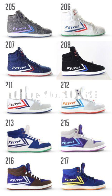 Free Shipping Whole sale High Quality Casual Shoes Sneakers Men's/Women's Canvas Sho