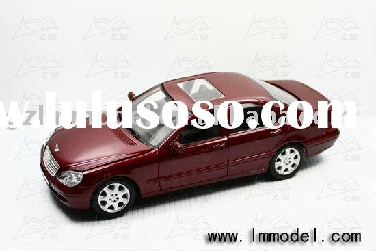 G SCALE METAL MODEL CAR
