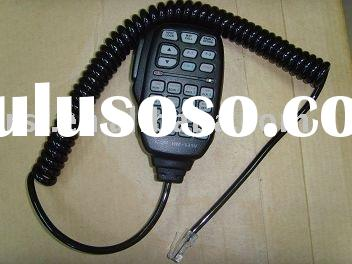 HM-118TN,HM-98S,HM-133,HM-133V walkie talkie microphone walkie talkie 2 way radio speaker mic