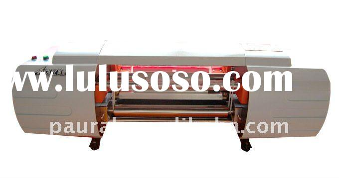 HS-330 Digital hot gold foil stamping printing machine