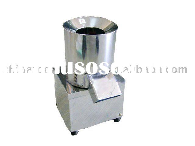 HYCQ-20 Vegetable crusher for melons,vegetable,radish,onion,ginger,garlic,egg-plant,potato