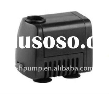 High Pressure Water Pump(Model NO.:YH-600-90)