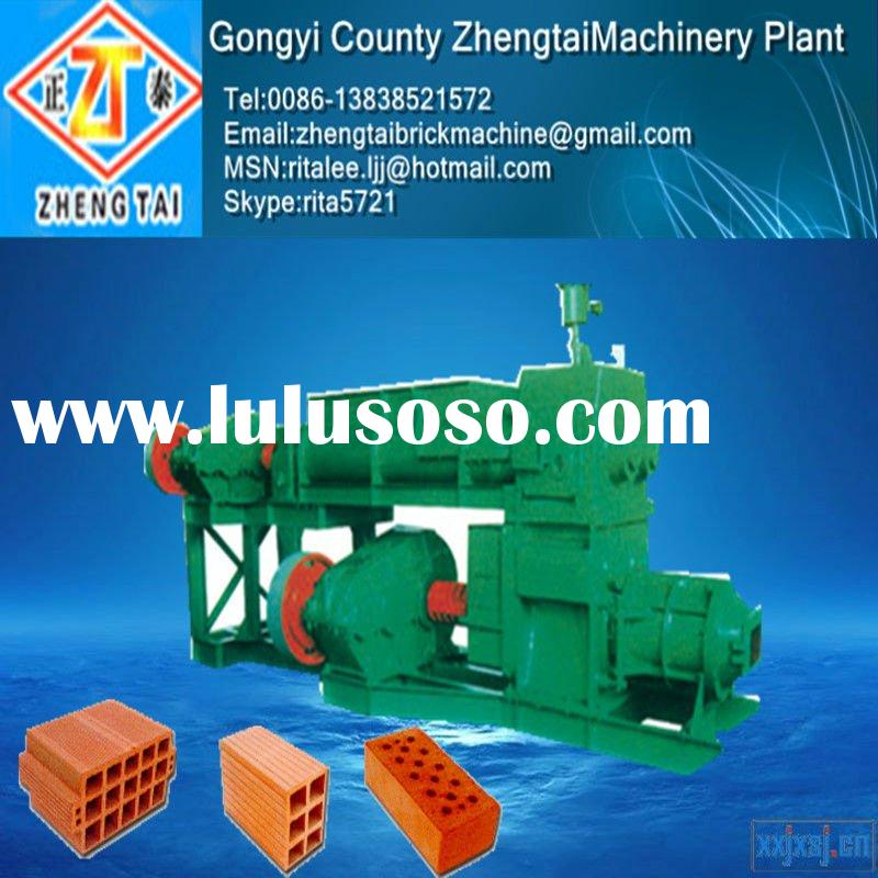 High Quality and Reasonable Price brick machine germany