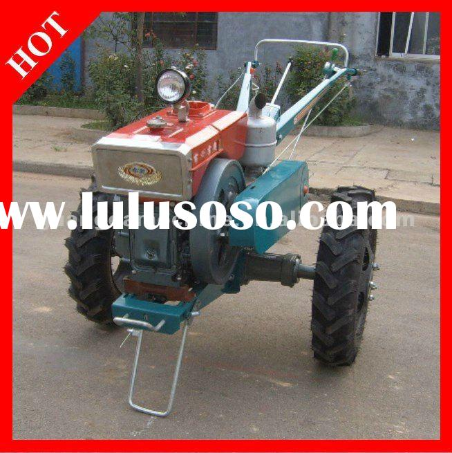 Hot sale 15hp hand tractor price