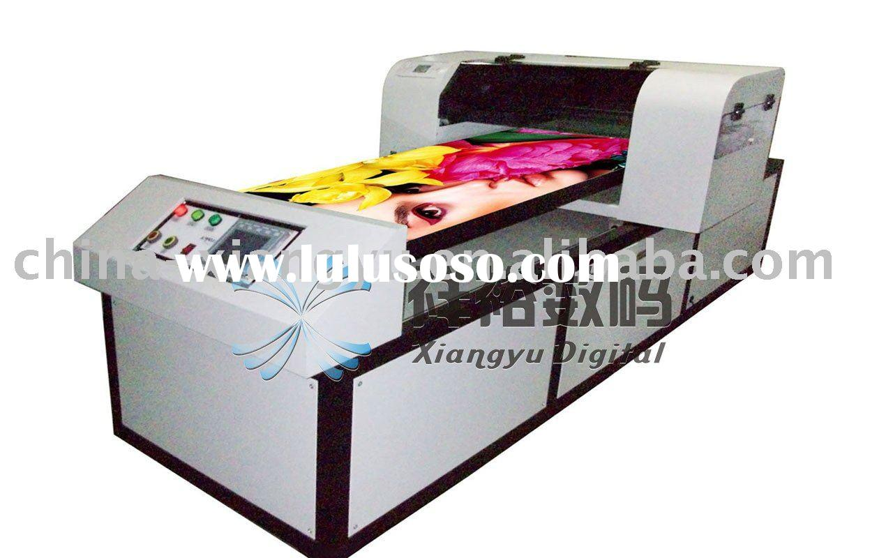 Shirt printer machine shirt printer machine manufacturers for Machine for printing on t shirts