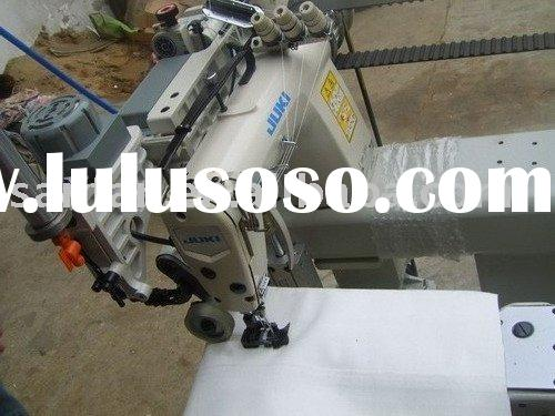JUKI industrial filter bag sewing machine head