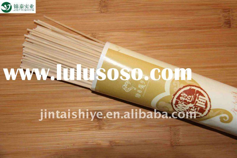 Japanese style dried soba noodles,organic noodles