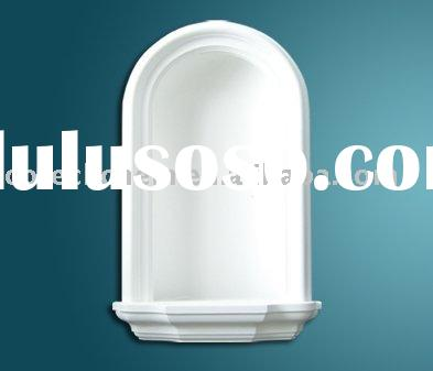 K6001 Water proof / PU Wall Niche /construction mold materials/building material/substitution of gyp