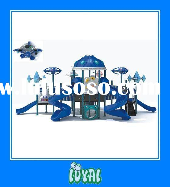 LOYAL plastic playground equipment south africa