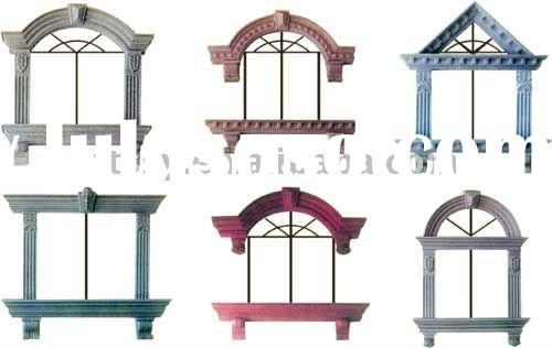 Stone window sill stone window sill manufacturers in for Outdoor window frame decor
