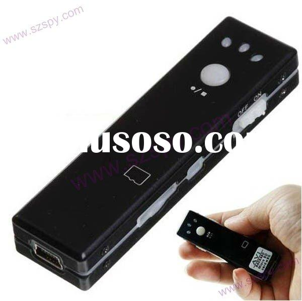 Mini CCTV recorder Security camera Hidden DVR with 2GB memory