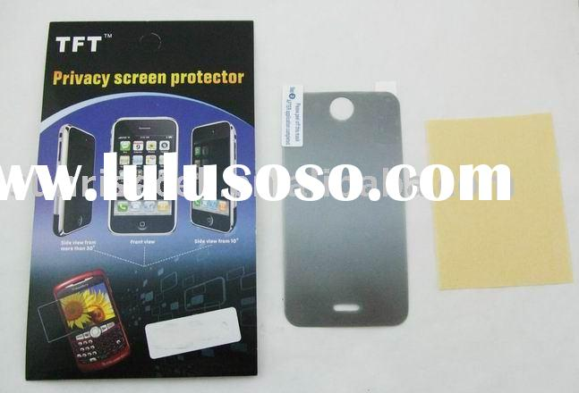 Mirror Screen Guard Screen Protector Screen protection privacy Screen Protector for iPhone 3G