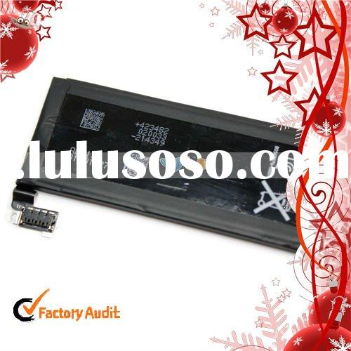 Mobile Phone Batteries For iPhone 4/For iPhone 4g Battery