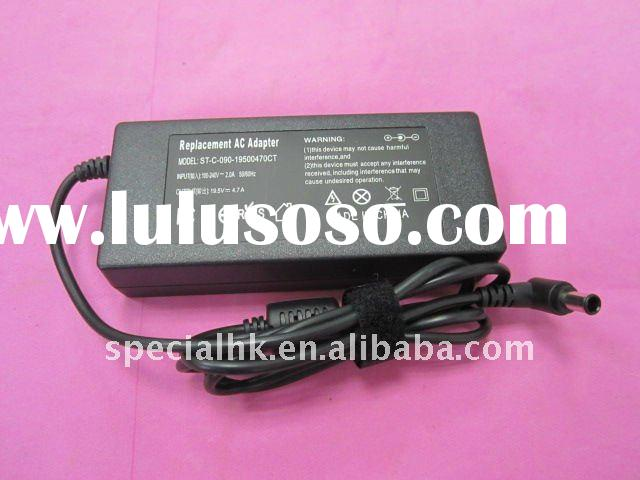 OEM Laptop power adapter for SONY 19.5V 4.7A
