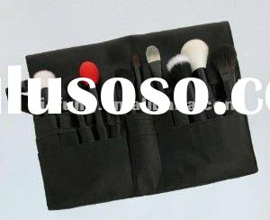 OEM Private Label Professional Makeup Artist Brush Tool Belt