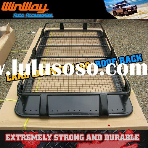 OFFROAD ROOF RACK FOR TOYOTA LAND CRUISER FJ80