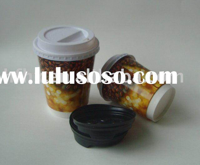 Offset Printing Double Wall Paper Cup