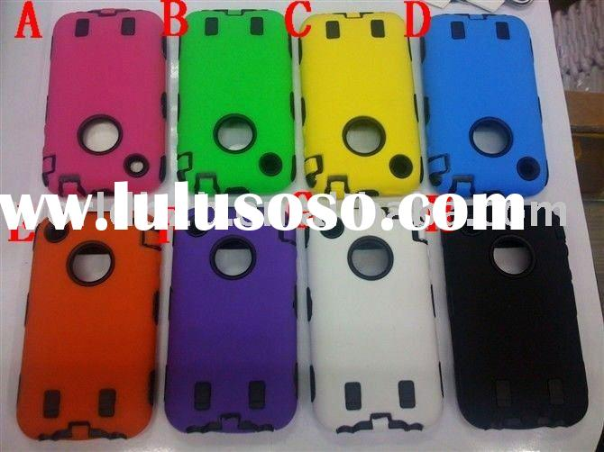 Otta crystal case cover for iphone 3g(3gs)