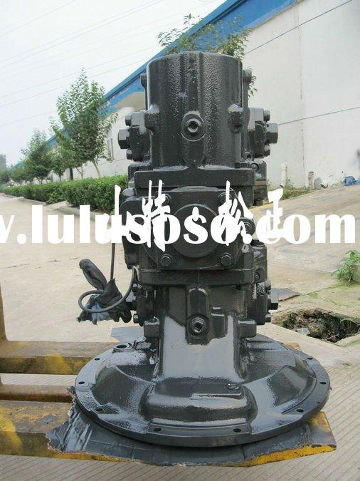 PC200-6 Hydraulic pump parts, Komatsu excavator parts